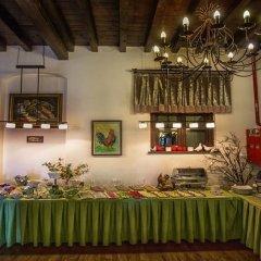 Panderma Port Hotel питание фото 3