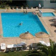 Nur Apart Турция, Мармарис - отзывы, цены и фото номеров - забронировать отель Nur Apart онлайн бассейн фото 3