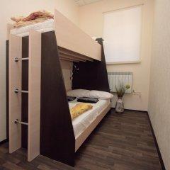 Kazan Hostel комната для гостей