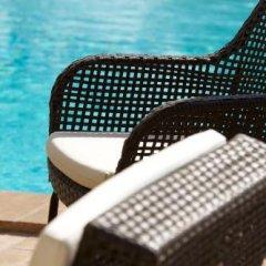 Отель Villa Le Tre V Магионе бассейн фото 3