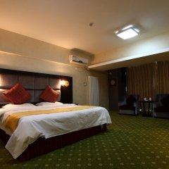 Отель Lian Jie Пекин комната для гостей фото 3