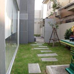 Utd Apartments Sukhumvit Hotel & Residence Бангкок фото 7