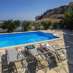 Отель Protaras Villa Ayios Elias Views Протарас бассейн фото 3