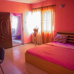 Отель Pinnacle Base Motel комната для гостей фото 3