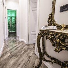 Апартаменты Clodio10 Suite & Apartment интерьер отеля