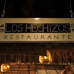 Hotel Rancho Encantado интерьер отеля фото 2