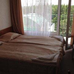 Отель Arda Болгария, Солнечный берег - отзывы, цены и фото номеров - забронировать отель Arda онлайн комната для гостей