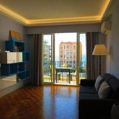 Отель Ashley&Parker - Bleu Azur комната для гостей