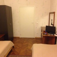 April Hotel Санкт-Петербург комната для гостей фото 4