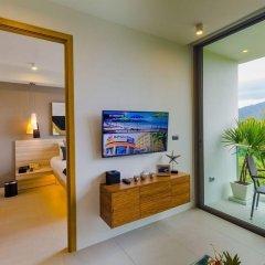 Отель Oceanstone 605 комната для гостей