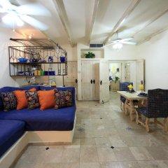 Отель Los Cabos Golf Resort, a VRI resort Мексика, Кабо-Сан-Лукас - отзывы, цены и фото номеров - забронировать отель Los Cabos Golf Resort, a VRI resort онлайн комната для гостей фото 3