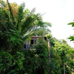 Отель Sanggaou Bungalows Ланта