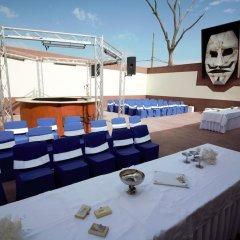 Отель Hostal Puerta de Monfragüe питание фото 2