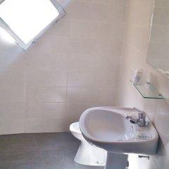 Отель Kristal ванная