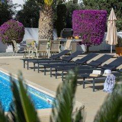 Отель Cyprus Villa G115 Platinum бассейн