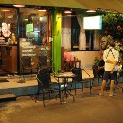 Yor Ying Hostel Бангкок питание фото 3