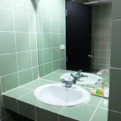 Отель Splendid Resort at Jomtien ванная