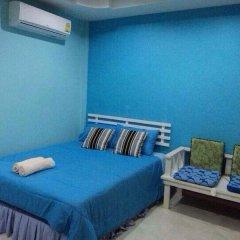 Отель Baan Captain Hook at Koh Larn комната для гостей фото 3