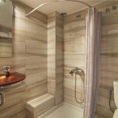 Отель Tsamakdas House ванная