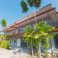 Отель Krabi Avahill Таиланд, Краби - отзывы, цены и фото номеров - забронировать отель Krabi Avahill онлайн парковка