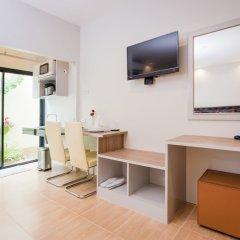 Отель Journey Residence Phuket удобства в номере фото 2