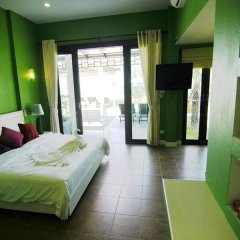 Отель Baan Haad Sai комната для гостей фото 2