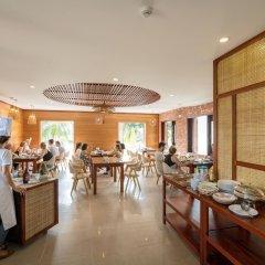 Отель Water Coconut Boutique Villas развлечения
