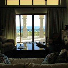 Отель Cabo del Sol, The Premier Collection комната для гостей фото 5