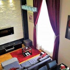 Апартаменты Welcome Budapest Apartments детские мероприятия