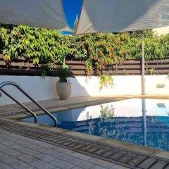 Отель Panorama Villa Кипр, Протарас - отзывы, цены и фото номеров - забронировать отель Panorama Villa онлайн бассейн фото 3