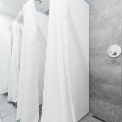 Welcome Hostel Rotermann Таллин ванная