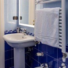 Отель Marina Centro Suite Римини ванная фото 2