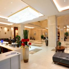 Jingyue Boutique Hotel спа