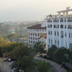 Bavico Plaza Hotel Dalat Далат фото 11