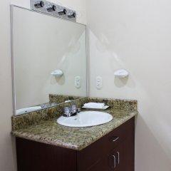 Отель Trujillo Beach Eco-Resort ванная
