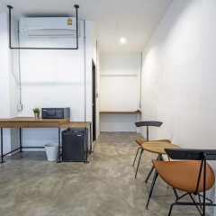 Отель Lost Inn BKK Бангкок помещение для мероприятий