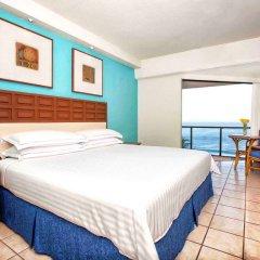 Отель Barcelo Ixtapa Beach - Все включено комната для гостей фото 2