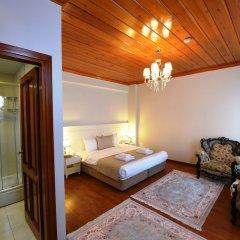 Elyka Hotel Турция, Стамбул - отзывы, цены и фото номеров - забронировать отель Elyka Hotel онлайн комната для гостей фото 4