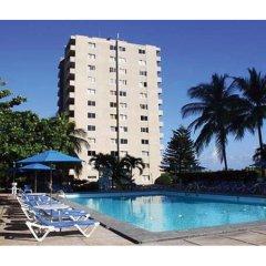 Отель Turtle Beach Towers Condominiums бассейн фото 2