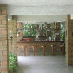 Acapulco Park Hotel гостиничный бар