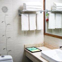 Zhongfang Hotel ванная