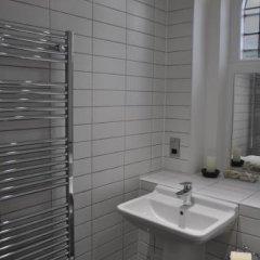 Отель 170 Queen's Gate Великобритания, Лондон - отзывы, цены и фото номеров - забронировать отель 170 Queen's Gate онлайн ванная