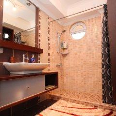 Отель Вилла Royal Paradise Town Белек комната для гостей фото 5