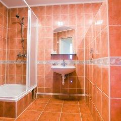 Jam Hotel Rakovets ванная фото 2