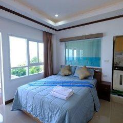 Отель Sanggaou Bungalows Ланта комната для гостей фото 3