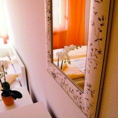 Отель Swiss Star Zurich Oerlikon комната для гостей фото 2