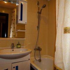 Гостиница Inndays Leninskiy prospect ванная фото 2