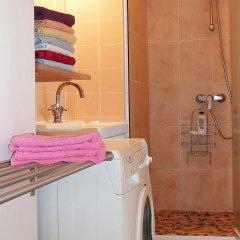 Отель Le Cocoon ванная