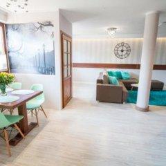 Отель Apartamenty Velvet Косцелиско сауна