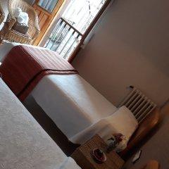 Отель Hostal el Campito ванная фото 2